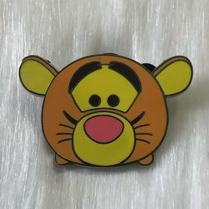 🔮 5/$25 Winnie The Pooh Baby Tigger Disney Pin